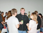 2011 Awards Banquet