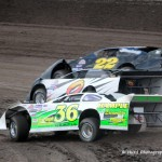 Late Models Rumble Into Town