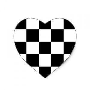 checkerboard_heart_shaped_stickers-p217710619507076080bf983_400