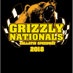 Grizzly Nationals Two Day Ticket