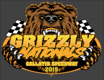 Grizzly Nationals Two Day Wristband