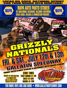 2019 Grizzly Nationals